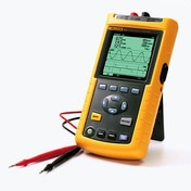 Thermal Imaging - Fluke 43B